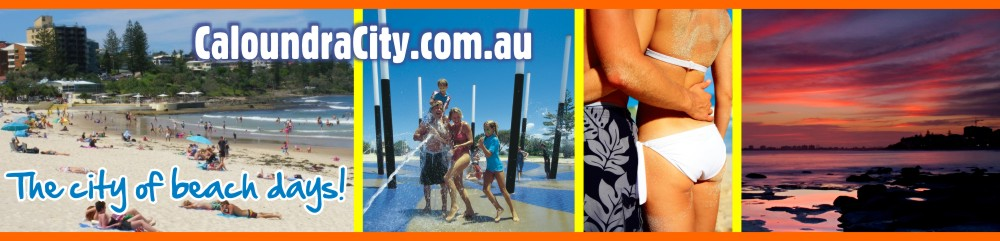 Discover Caloundra Holidays on Queensland's Sunshine Coast, Australia
