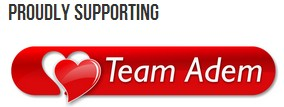 CaloundraCity.com.au proudly supports Team Adem >> Find out more & how you can get involved...